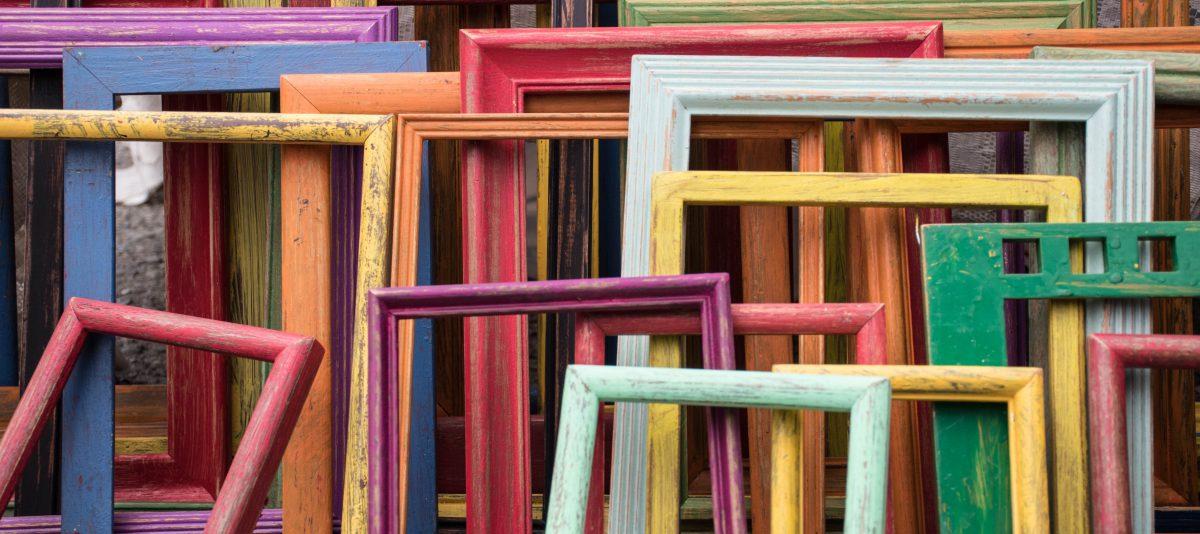 poster frames cambridge